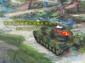 新款儿童游乐设备遥控坦克