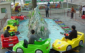大人小孩都可以玩的水路�疖�丨水路�疖��r格丨水路�疖��D片